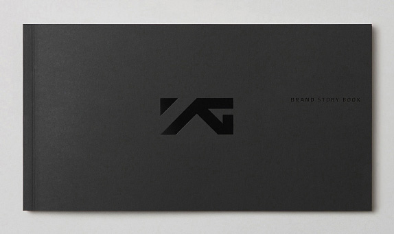 YG Entertainment and Identity
