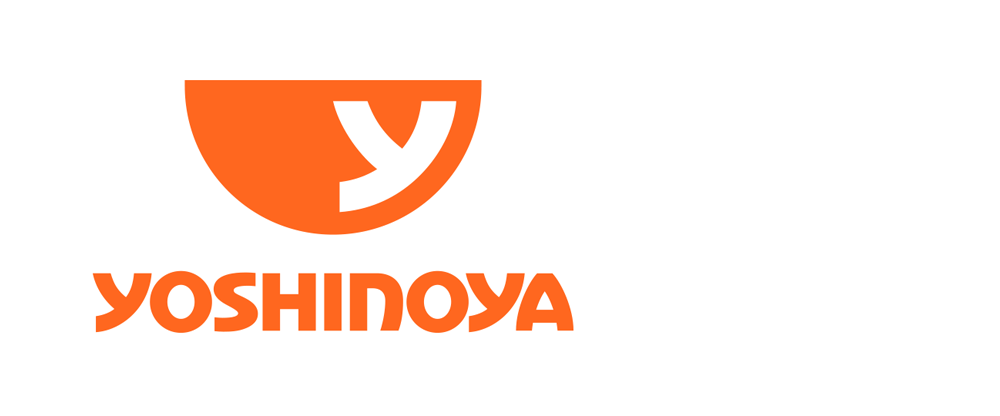 New Logo for Yoshinoya by Chermayeff & Geismar & Haviv