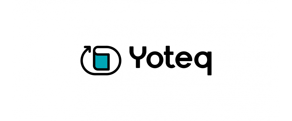 New Logo and Identity for Yoteq by Brand Brothers