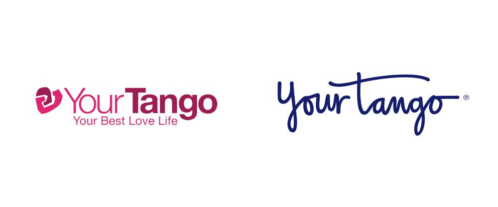 New Logo for YourTango by Lippincott