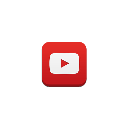 New Logo for YouTube