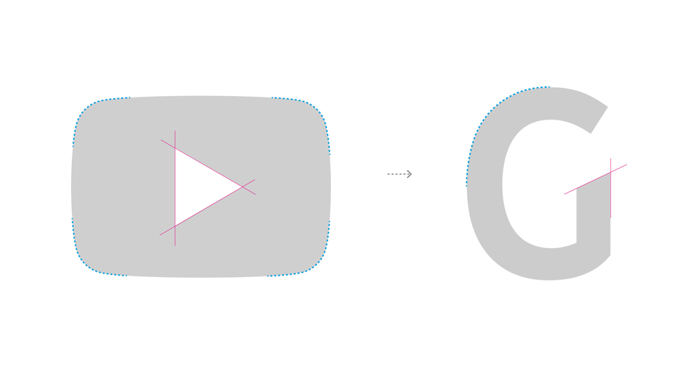 Youtube White Play Button Png