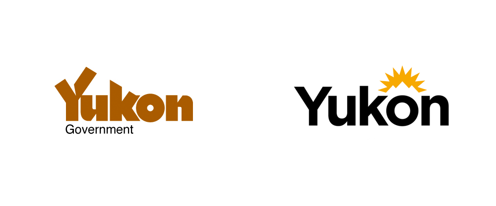 New Logo for Yukon Government