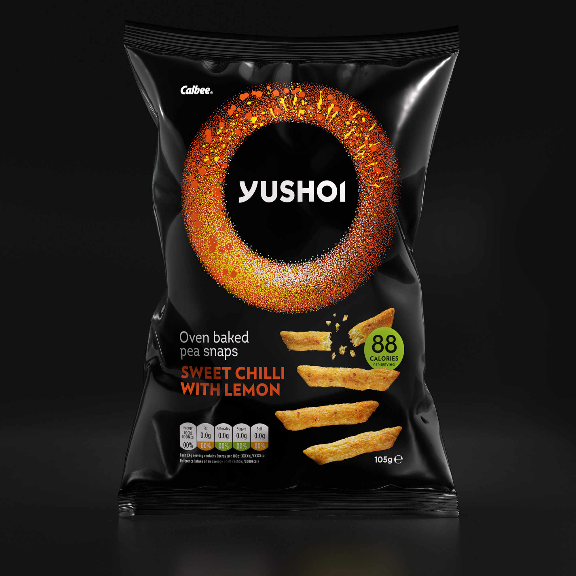 New Logo and Packaging for Yushoi by Elmwood