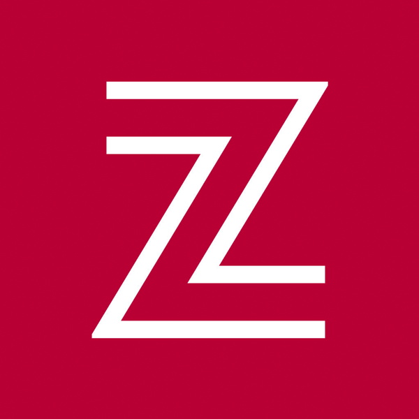 New Logo for Zagat by Red Antler