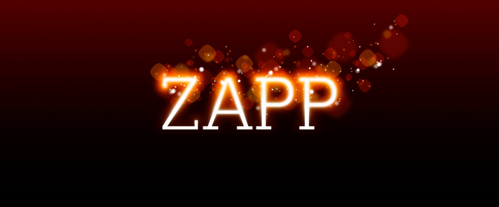 New Logo and Identity for Zapp by SomeOne