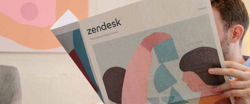 Follow-up: New Identity for Zendesk done In-house