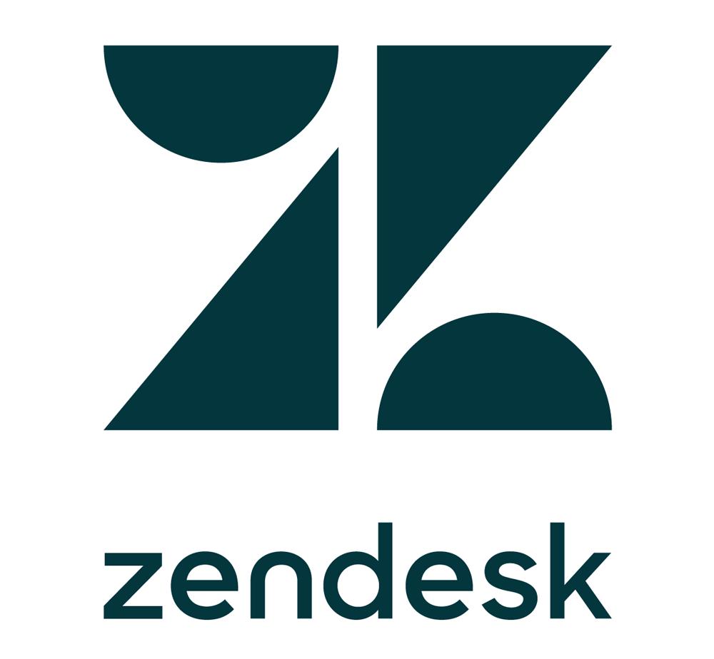 Brand New New Logo For Zendesk Done In House