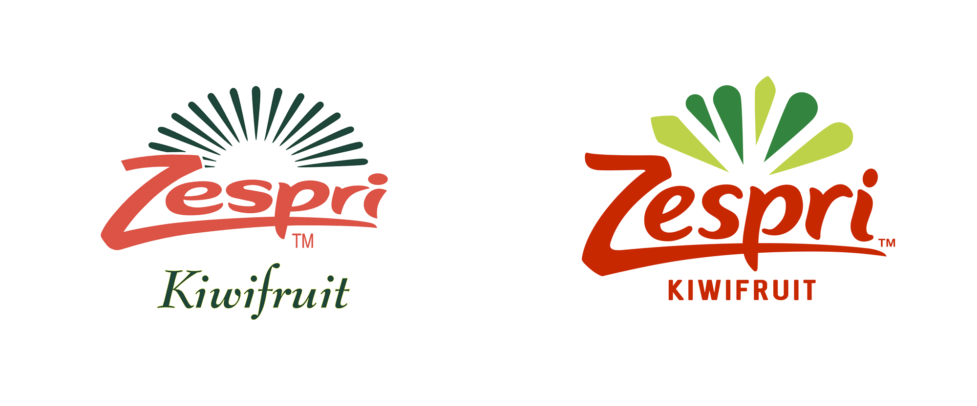 New Logo for Zespri