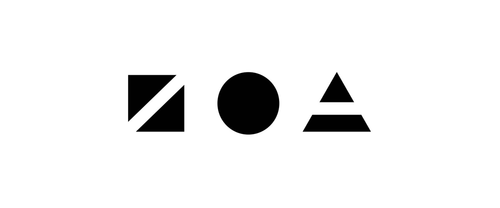 New Logo and Identity for Zoa by Work-Order