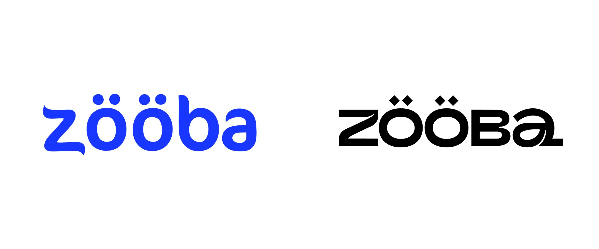 New Logo and Identity for Zooba by &Walsh