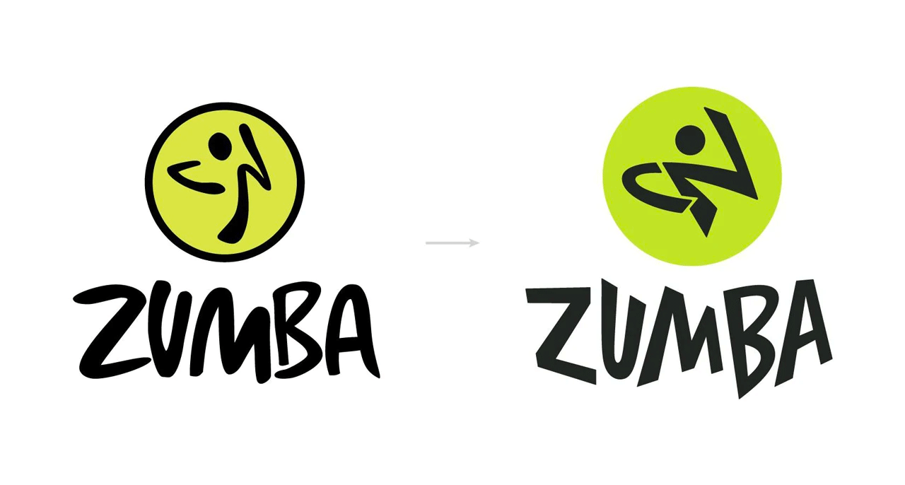 Zumba Fake Redesign
