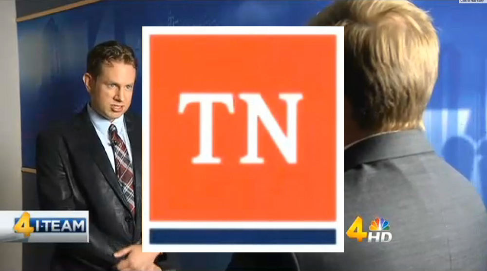 Tennessee gets Questioned