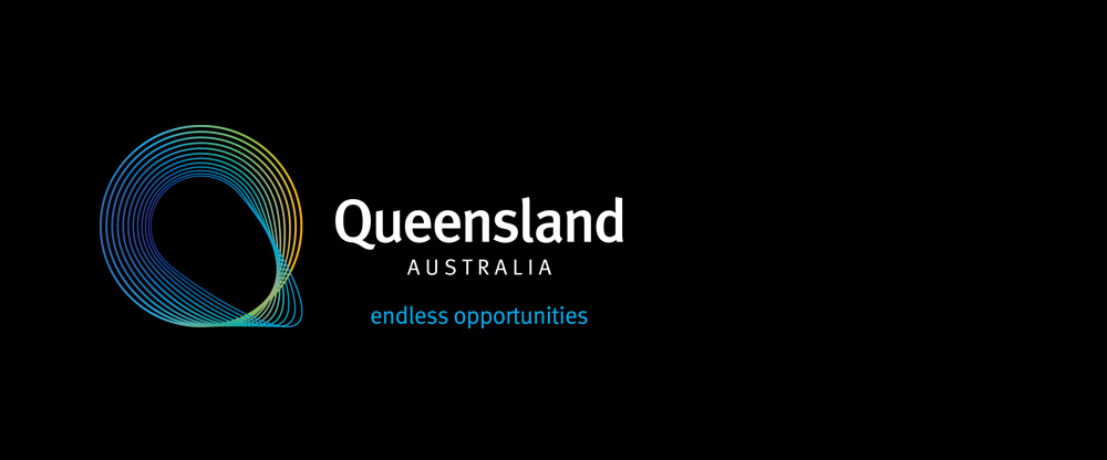 New Logo for Queensland (Business) by BCM
