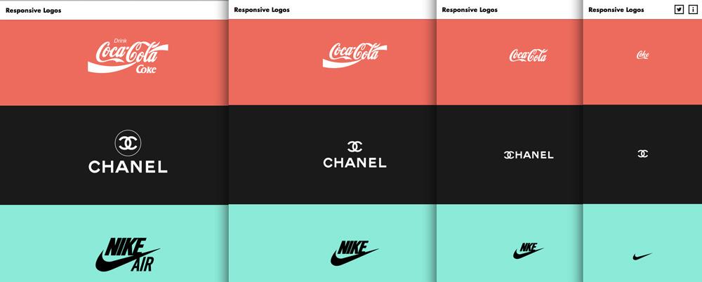 Responsive Logo Test