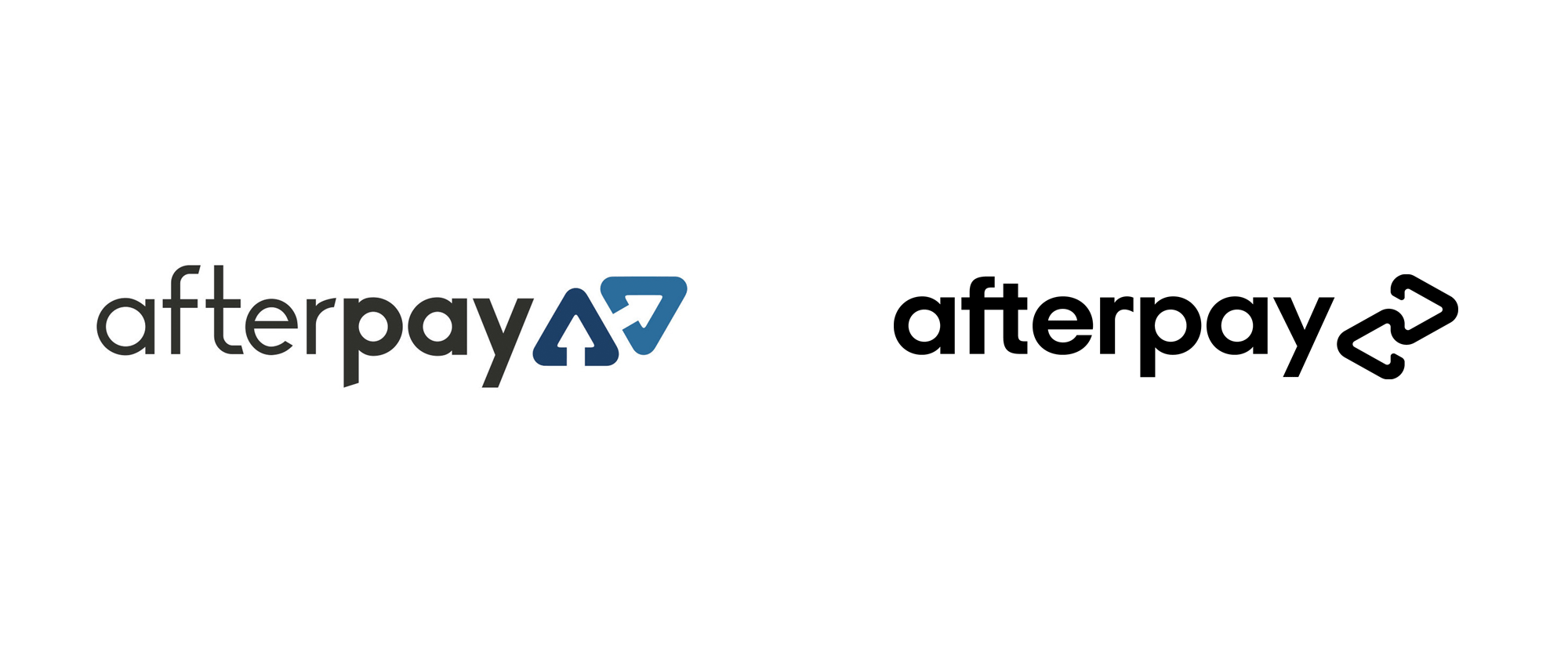 New Logo and Identity for Afterpay by YummyColours