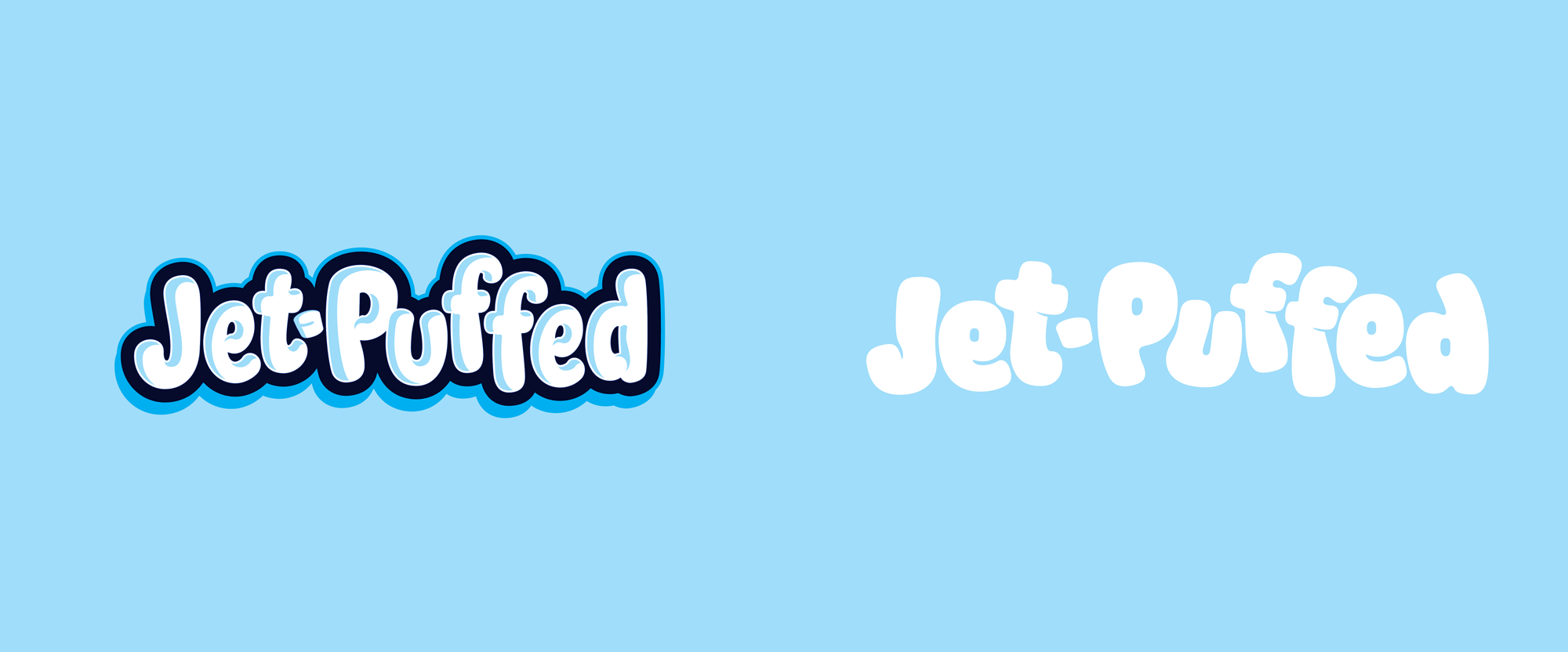 New Logo, Identity, and Packaging for Jet-Puffed by Jones Knowles Ritchie