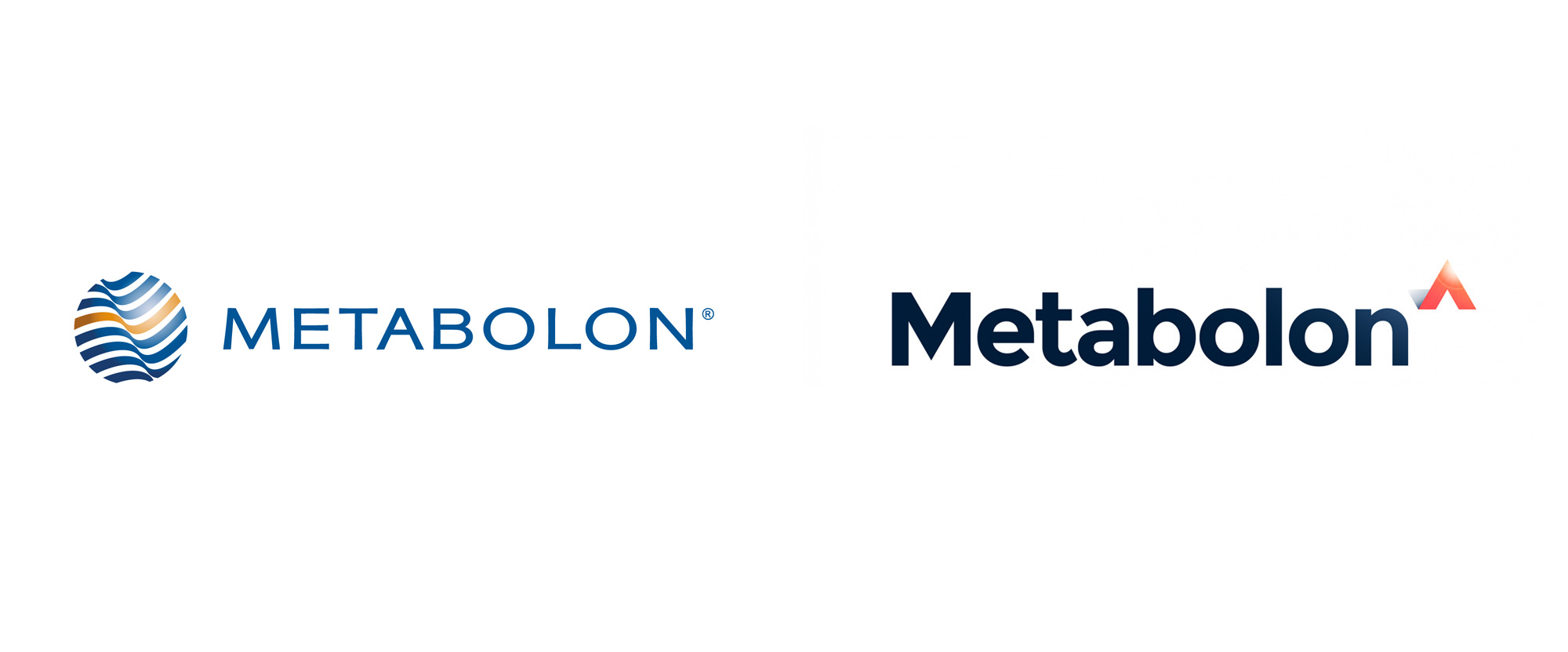 New Logo and Identity for Metabolon done In-house
