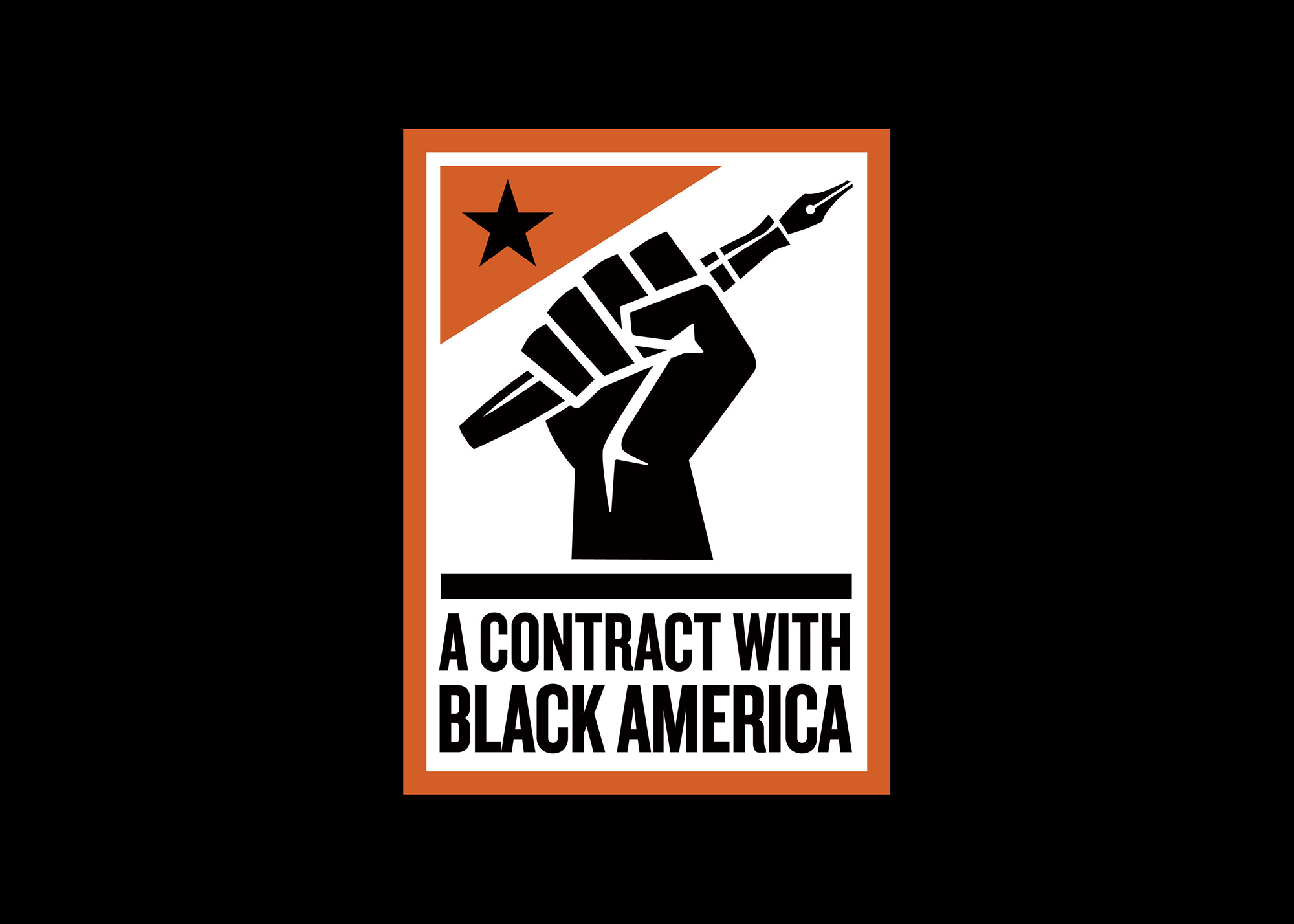 A Contract with Black America