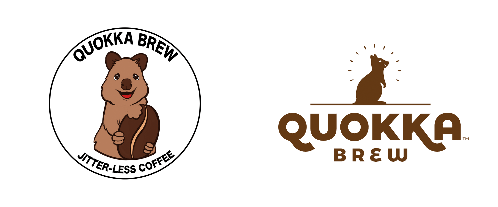 New Logo, Identity, and Packaging for Quokka Brew by Brand Navigation
