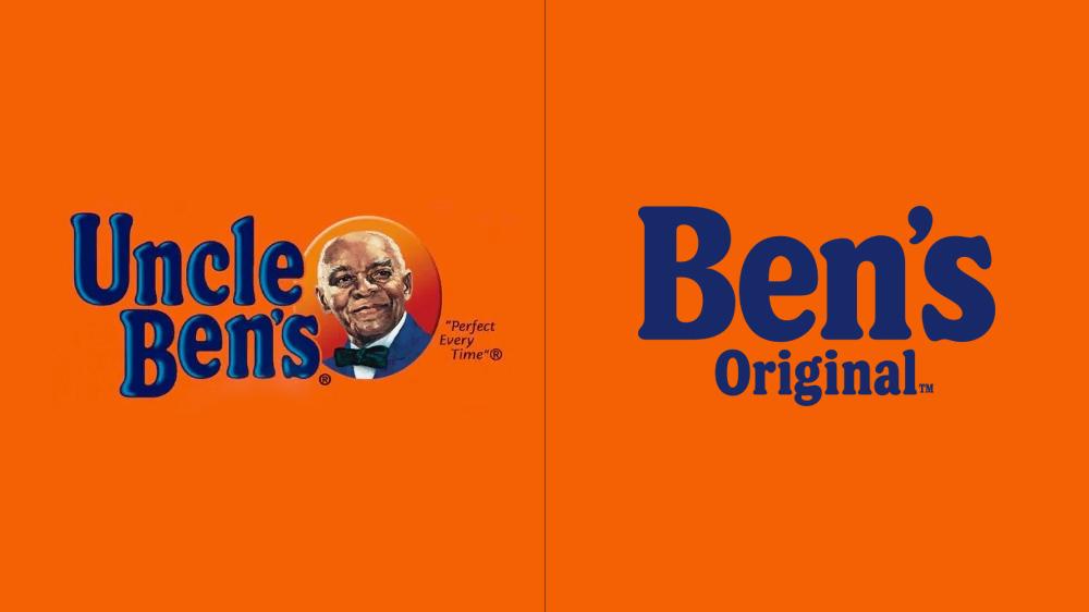 Ben, Not Uncle Ben