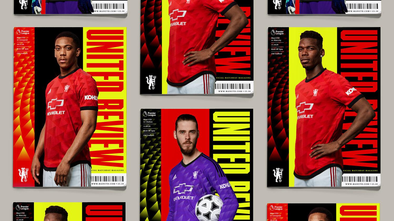 Reimagining Manchester United