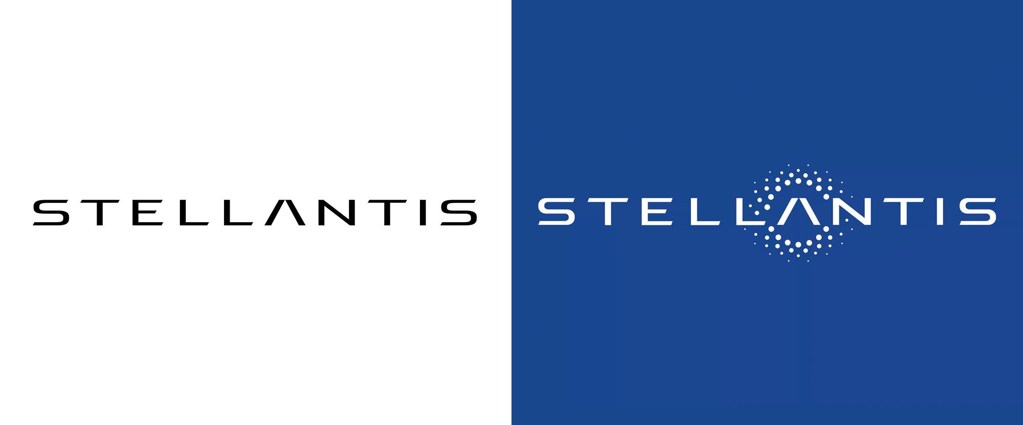 Stellantis Adds Dots