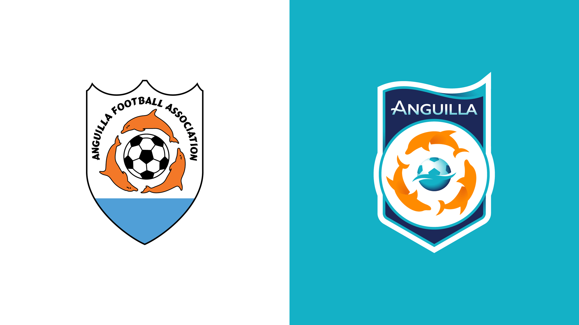 Brand New: New Logo for Anguilla Football Association by ...