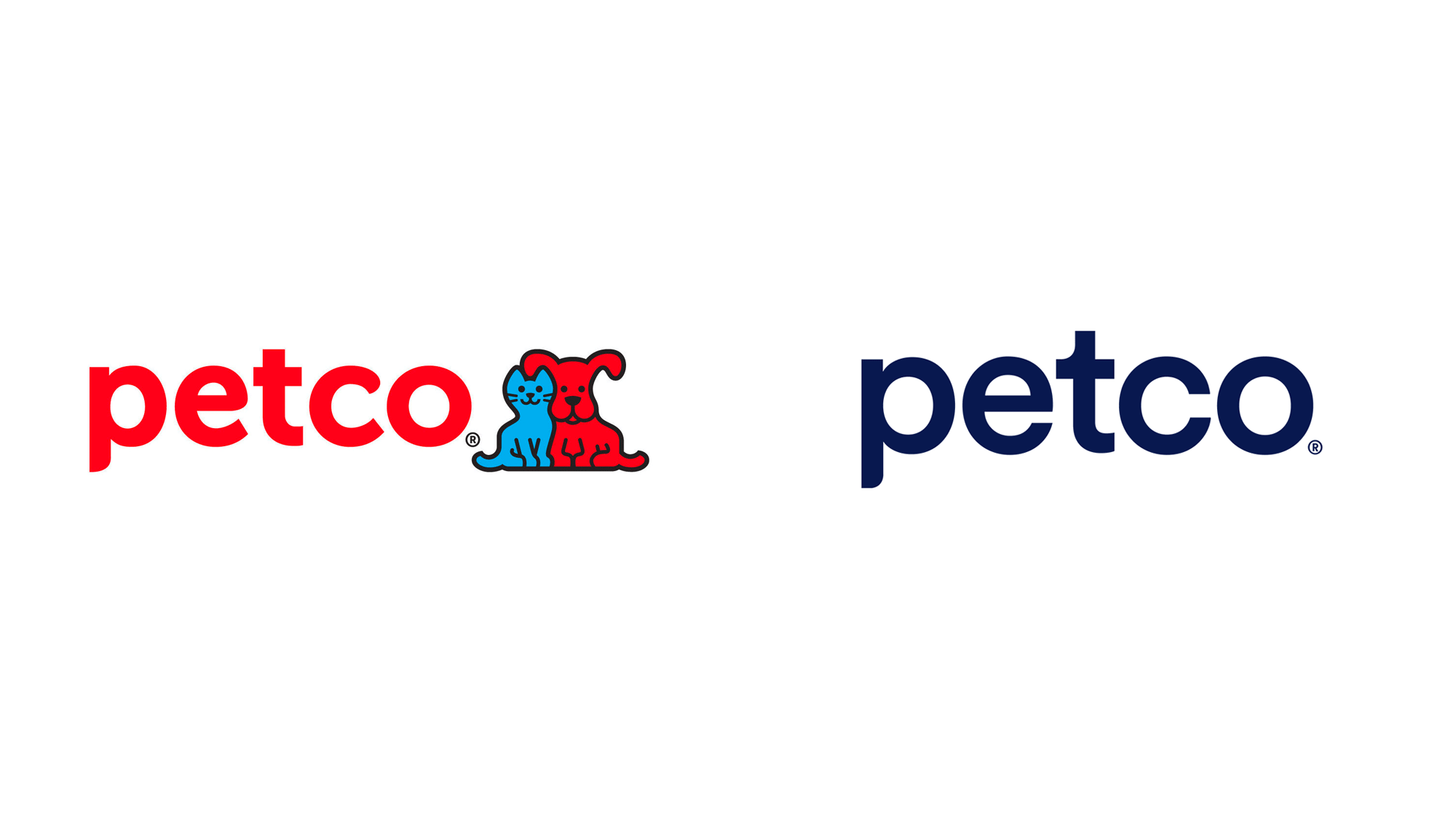 Brand New: New Logo for Petco