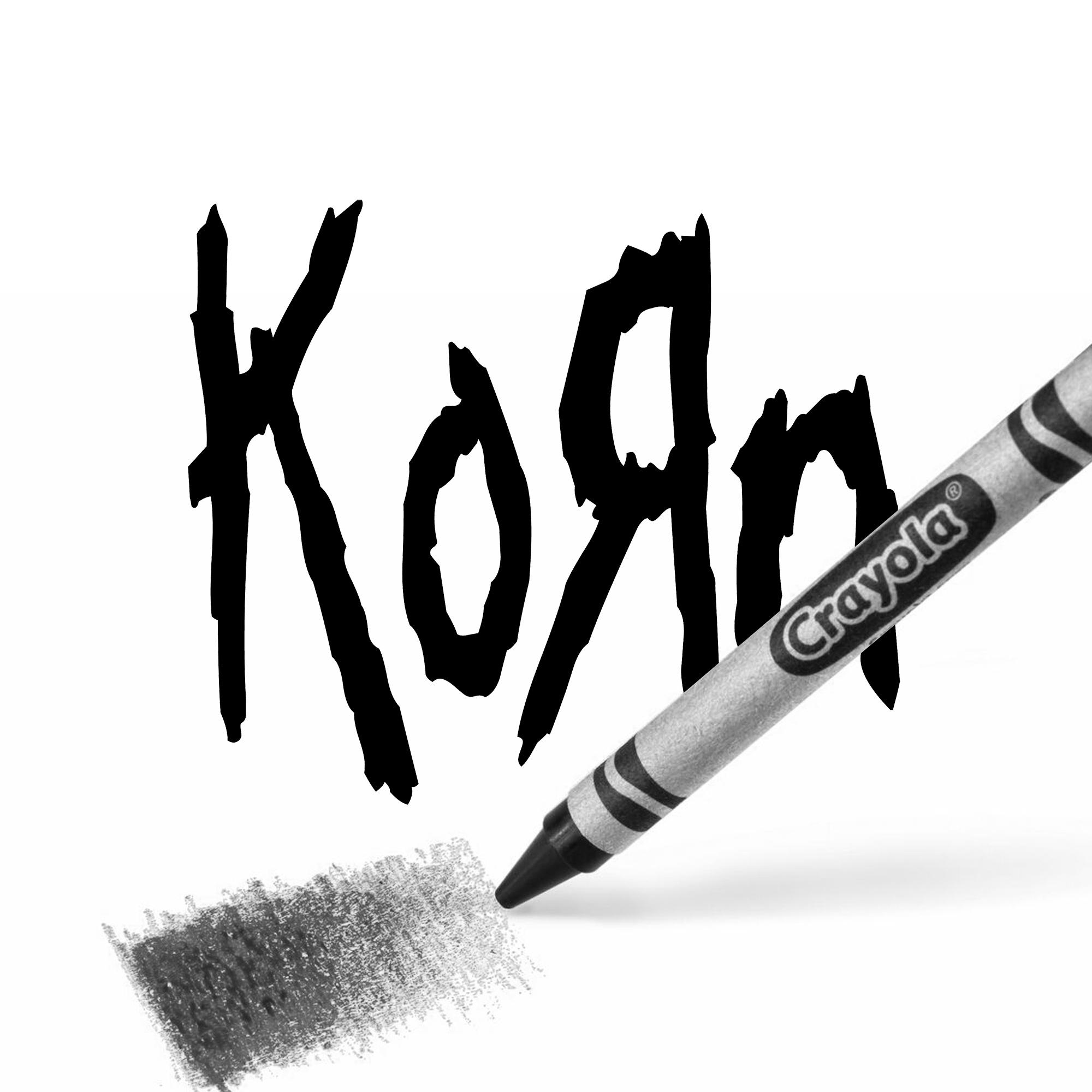 My Kid Korn've Drawn That