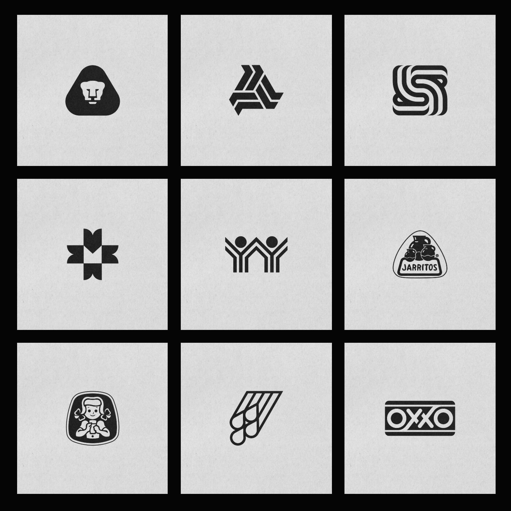Logos de México