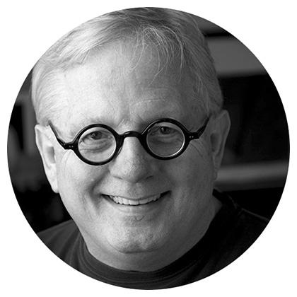 Hank Richardson, M.AD School of Ideas