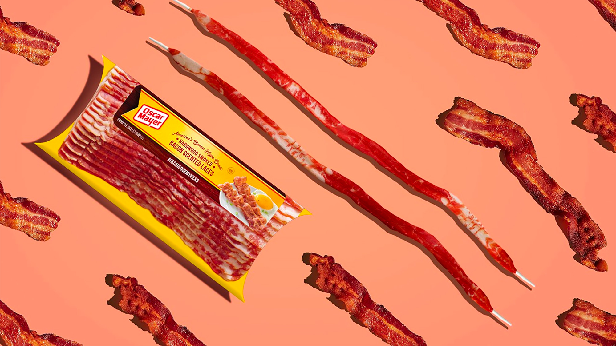 Runnin' on Bacon