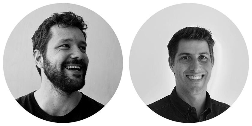 Daniel  Escudeiro, Tatil Design & Rodrigo Saiani, Plau