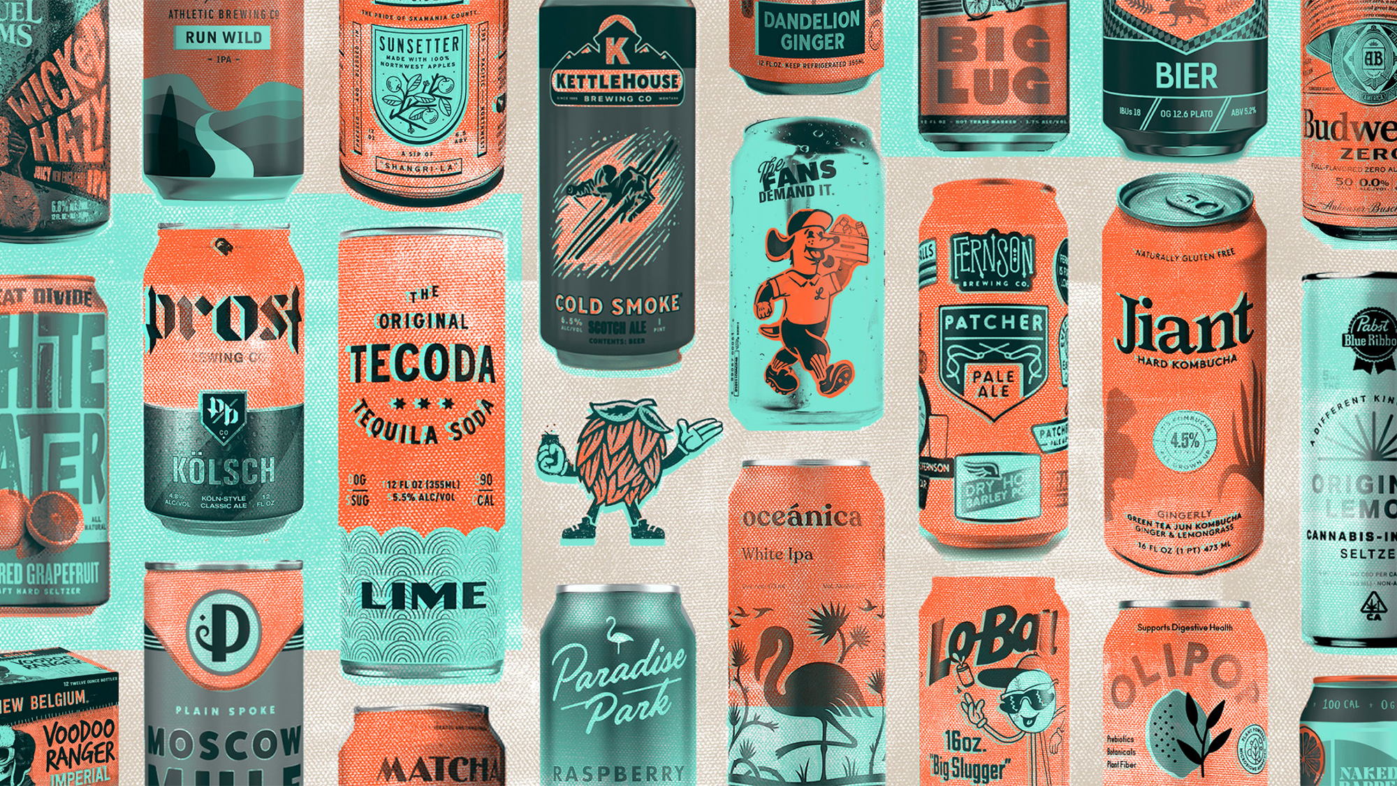 2021 Craft Beer Trends