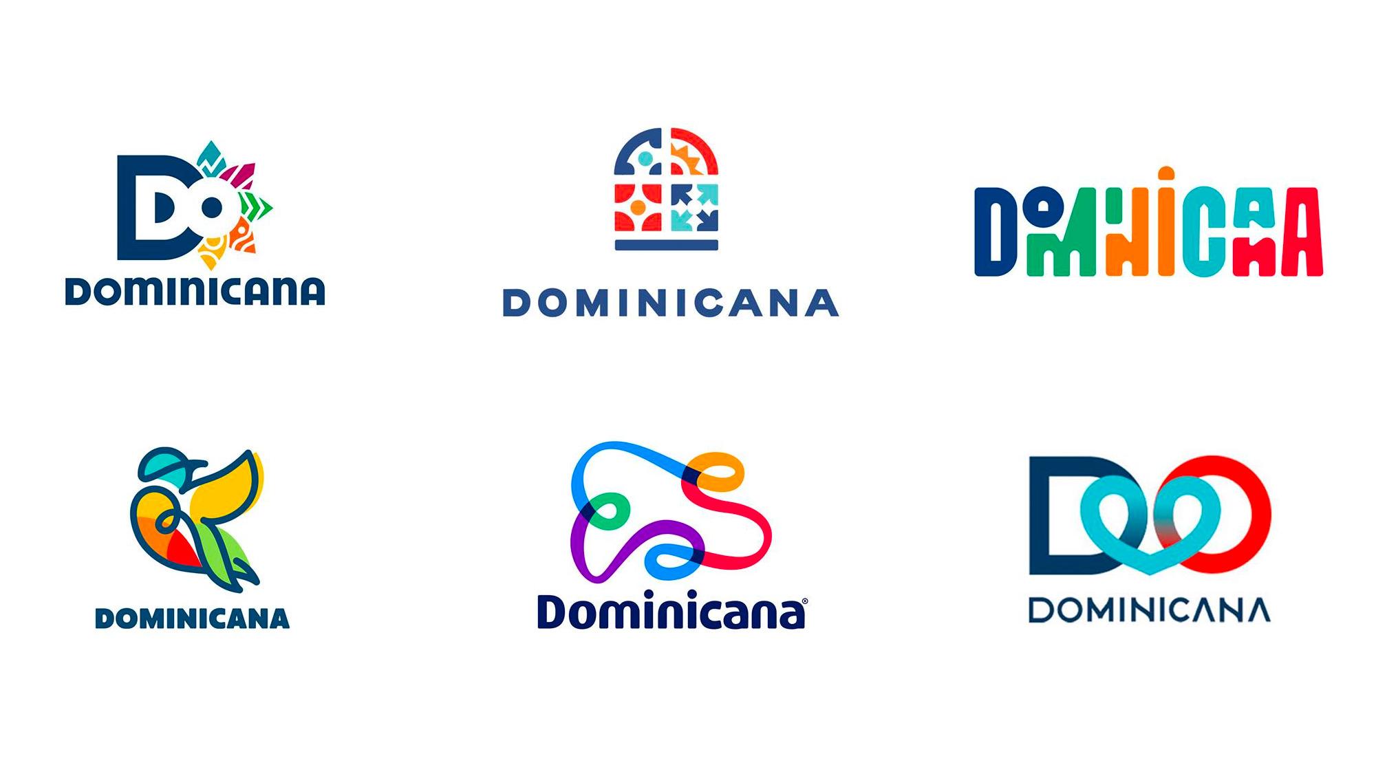 Dominican Republic Logo Talent Show