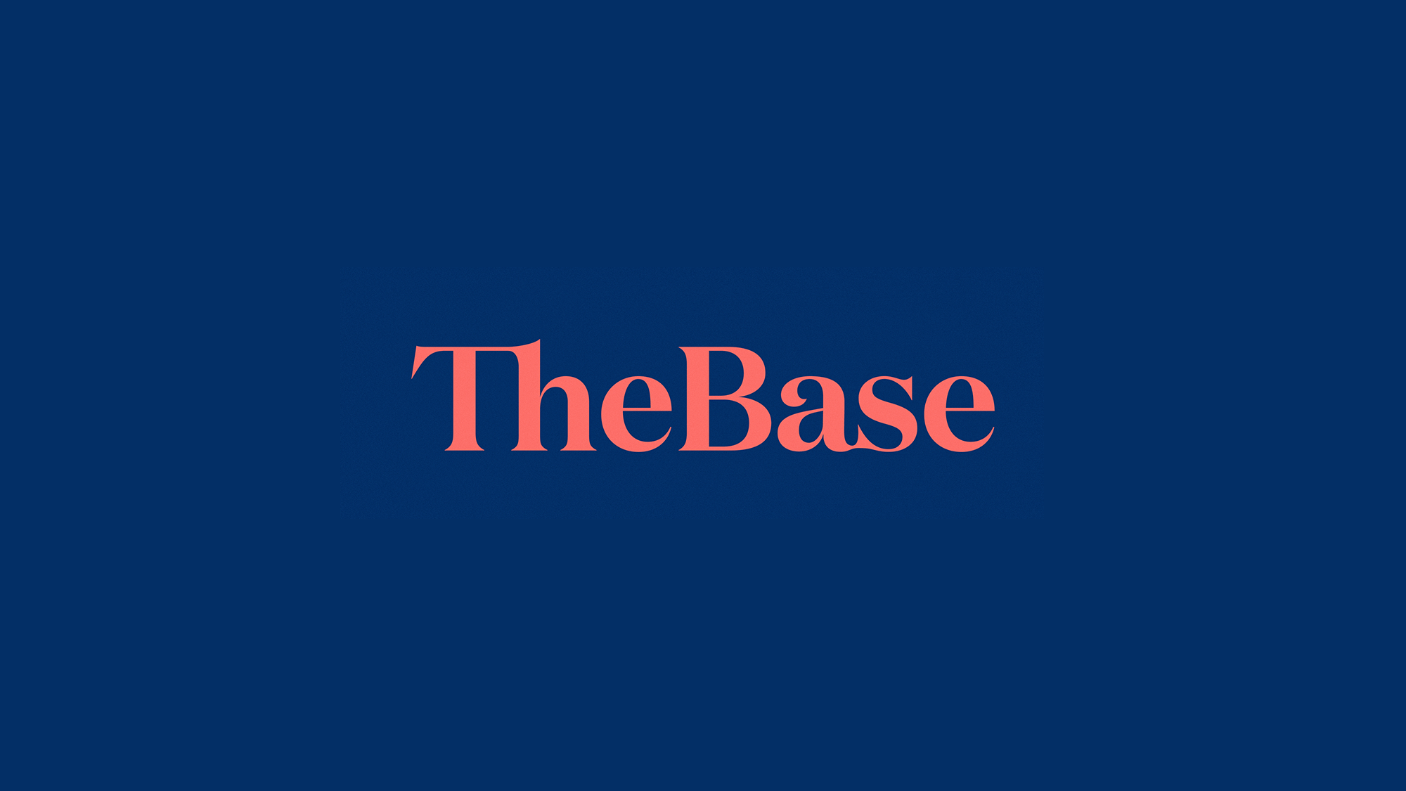 Brand New School - Rebranding on Behance