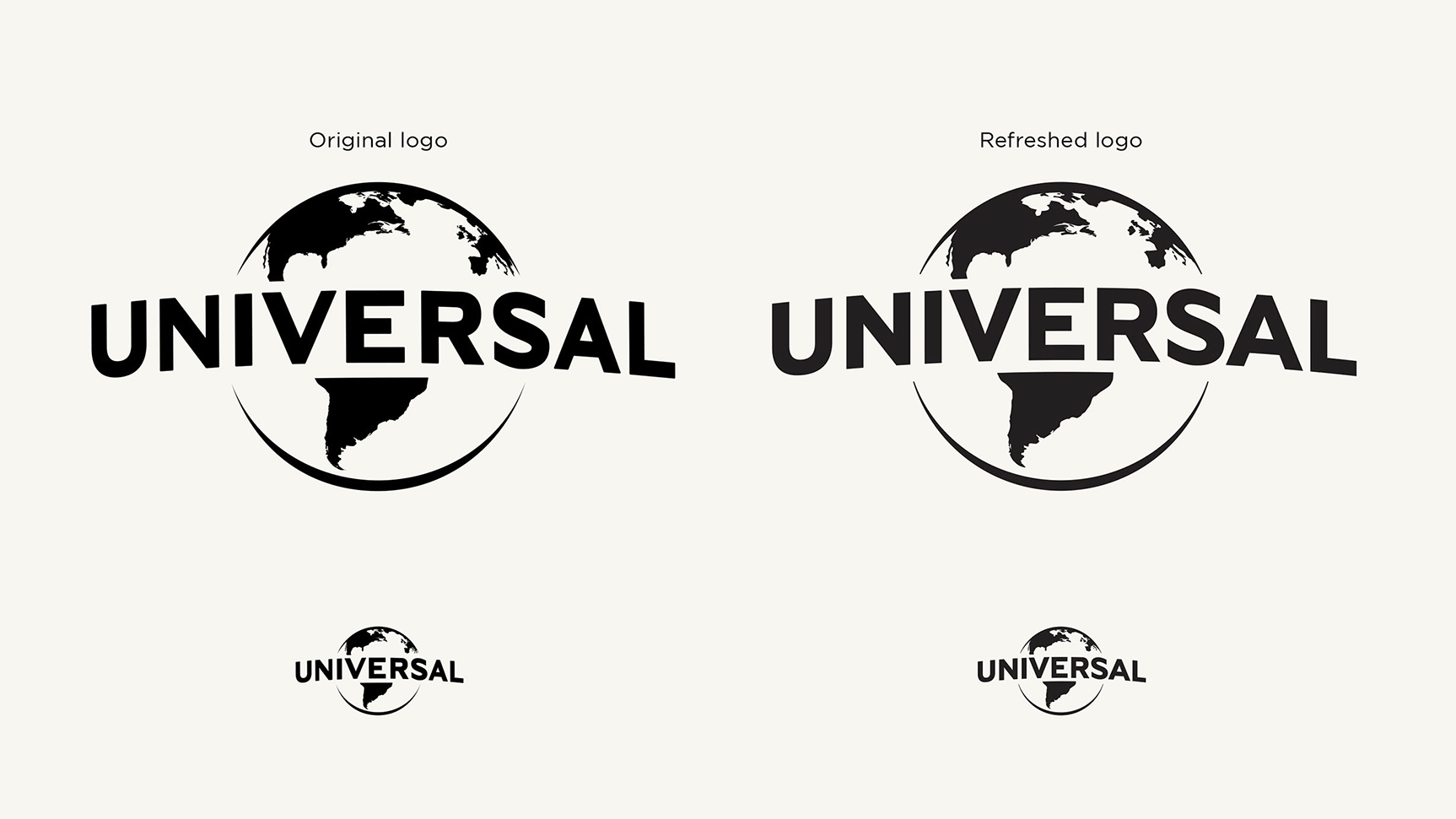 Master of the Universal