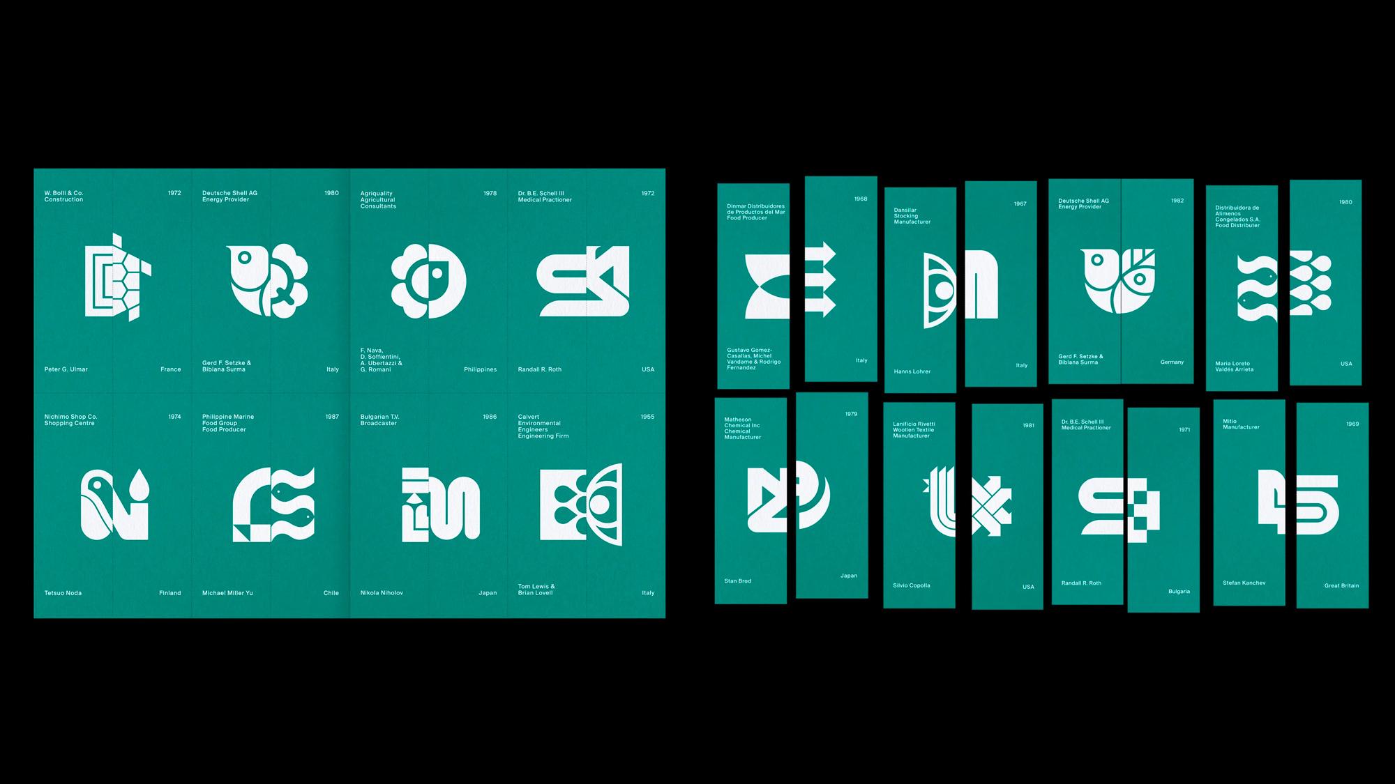LogoArchive: Play