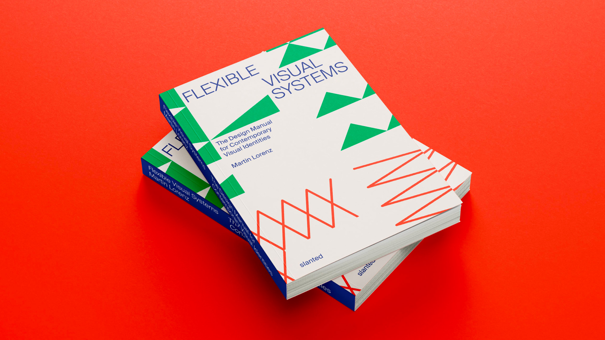 """""""Flexible Visual Systems"""" Book"""