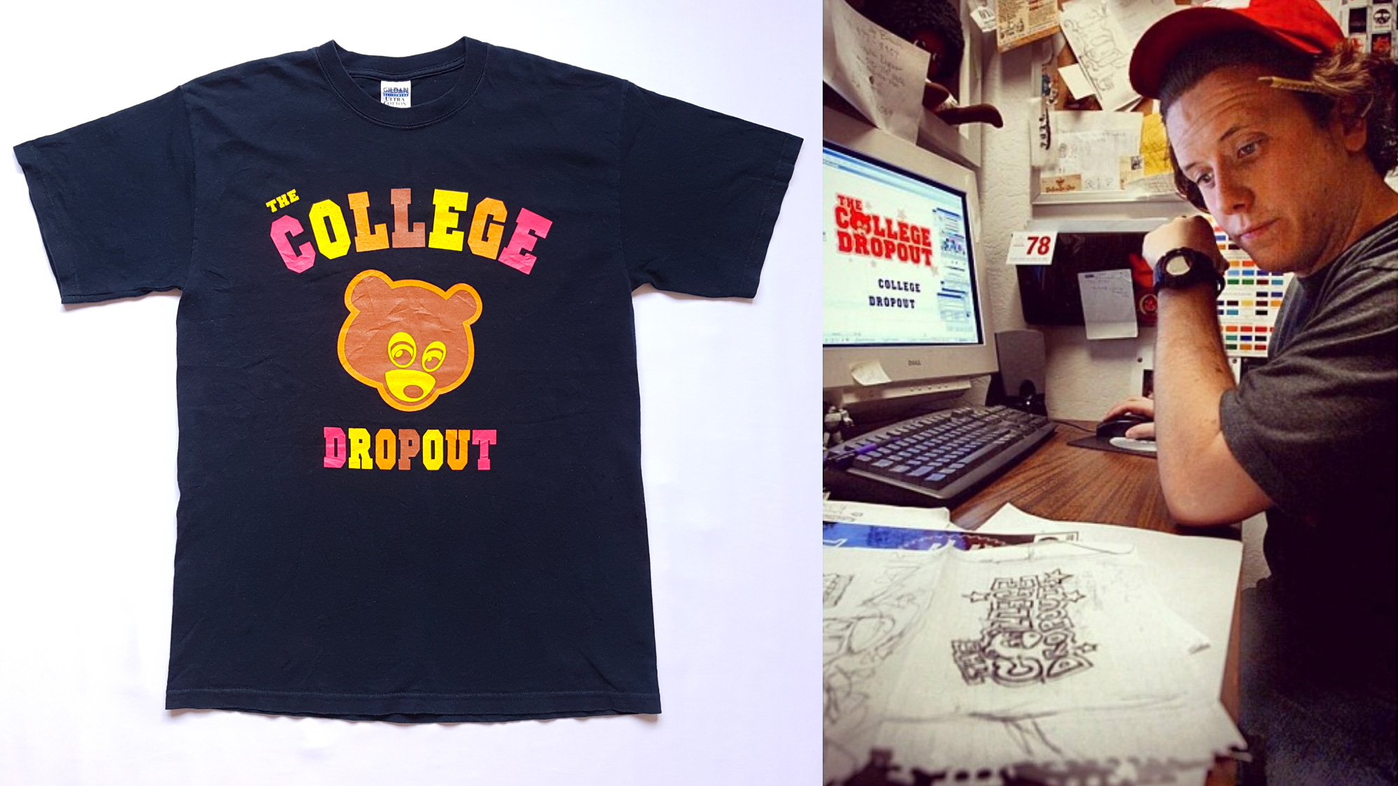 Dropout like it's Hot