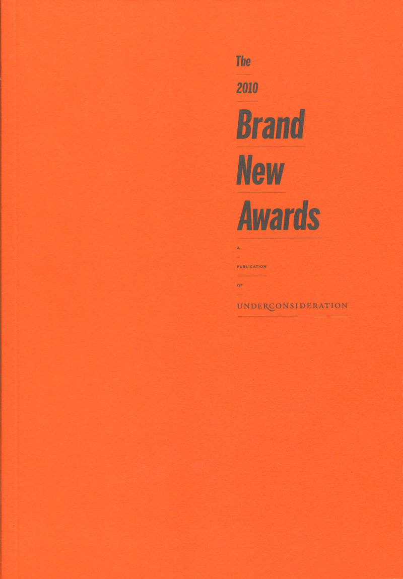 2010 Brand New Awards