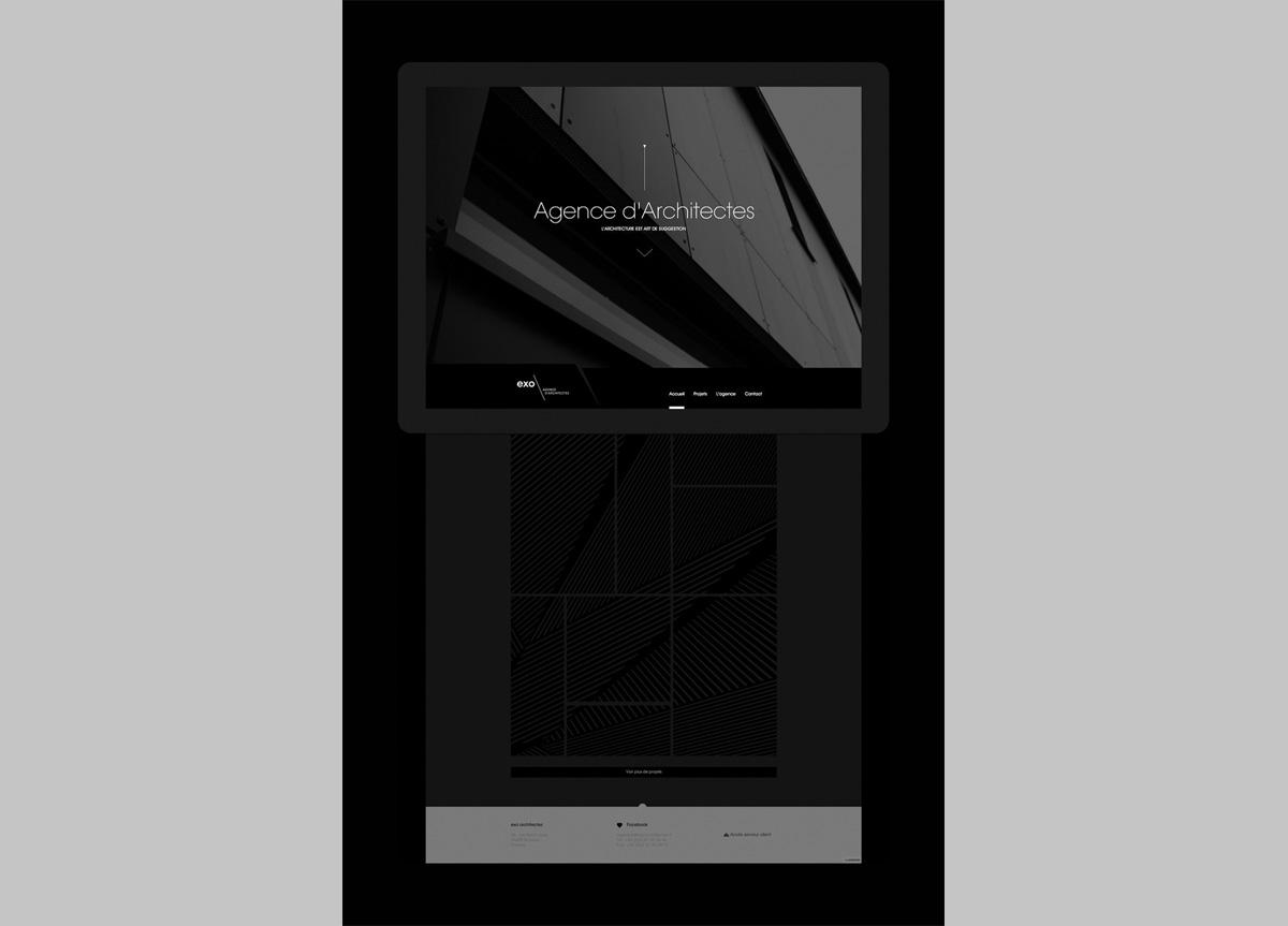 EXO Architectes by Murmure