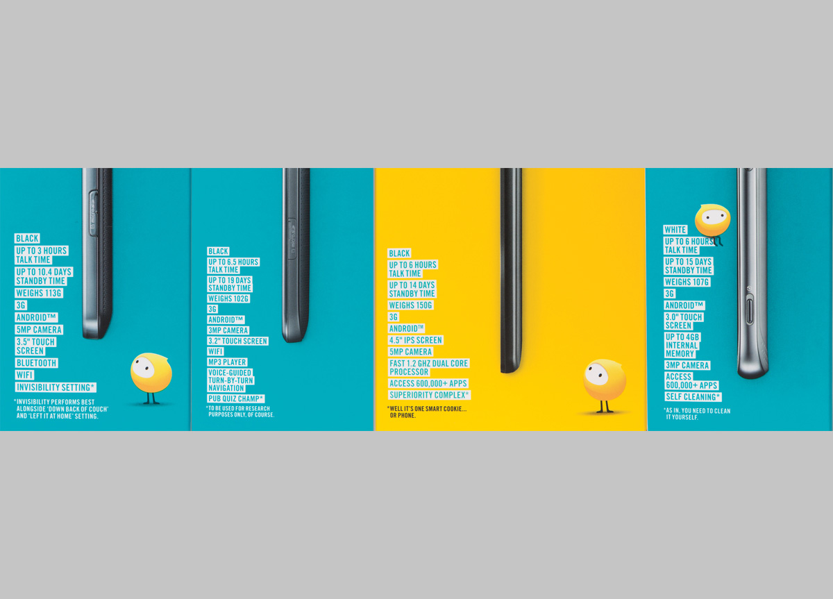 Optus by RE
