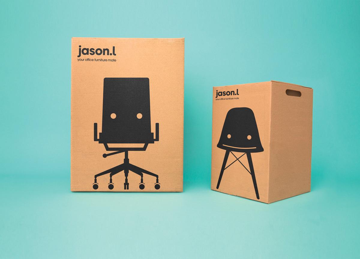 Jason.L by RE