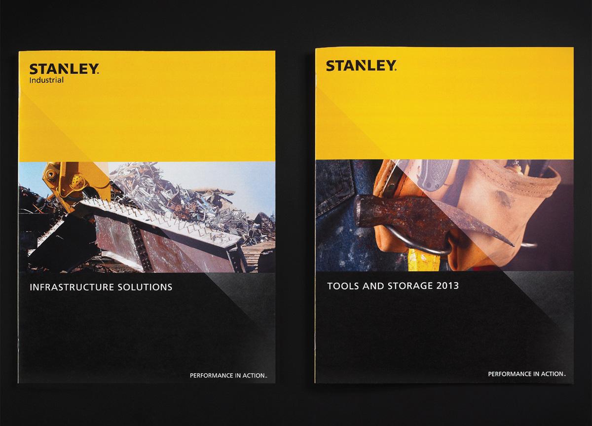 STANLEY by Lippincott