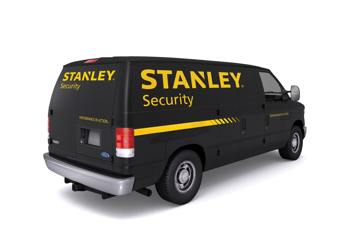 STANLEY by Lippincott