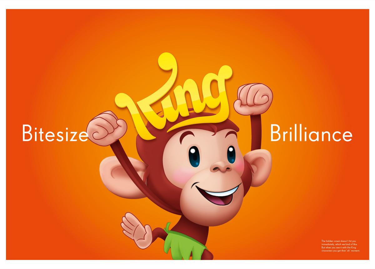 King by venturethree