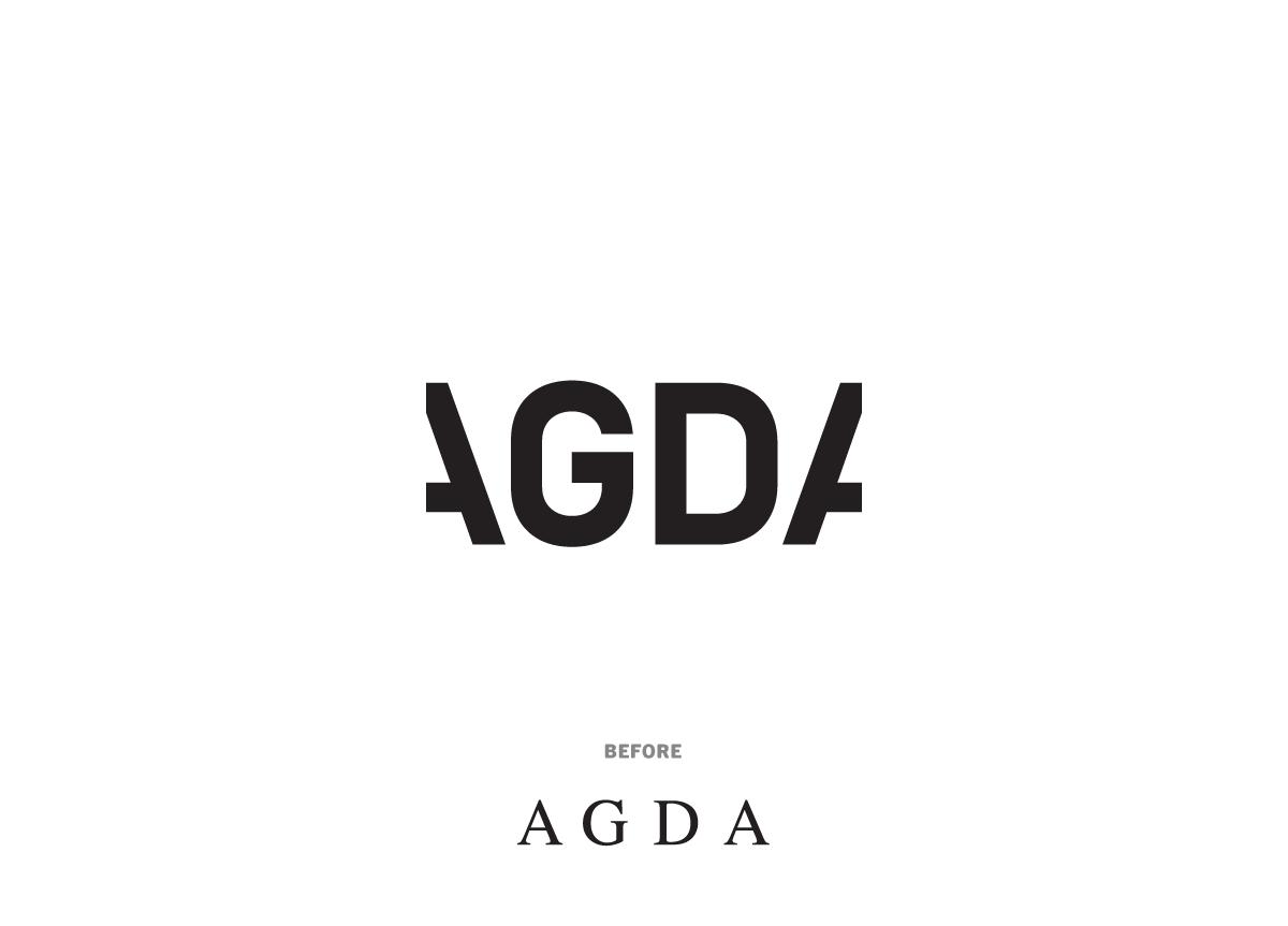 AGDA by Interbrand Sydney