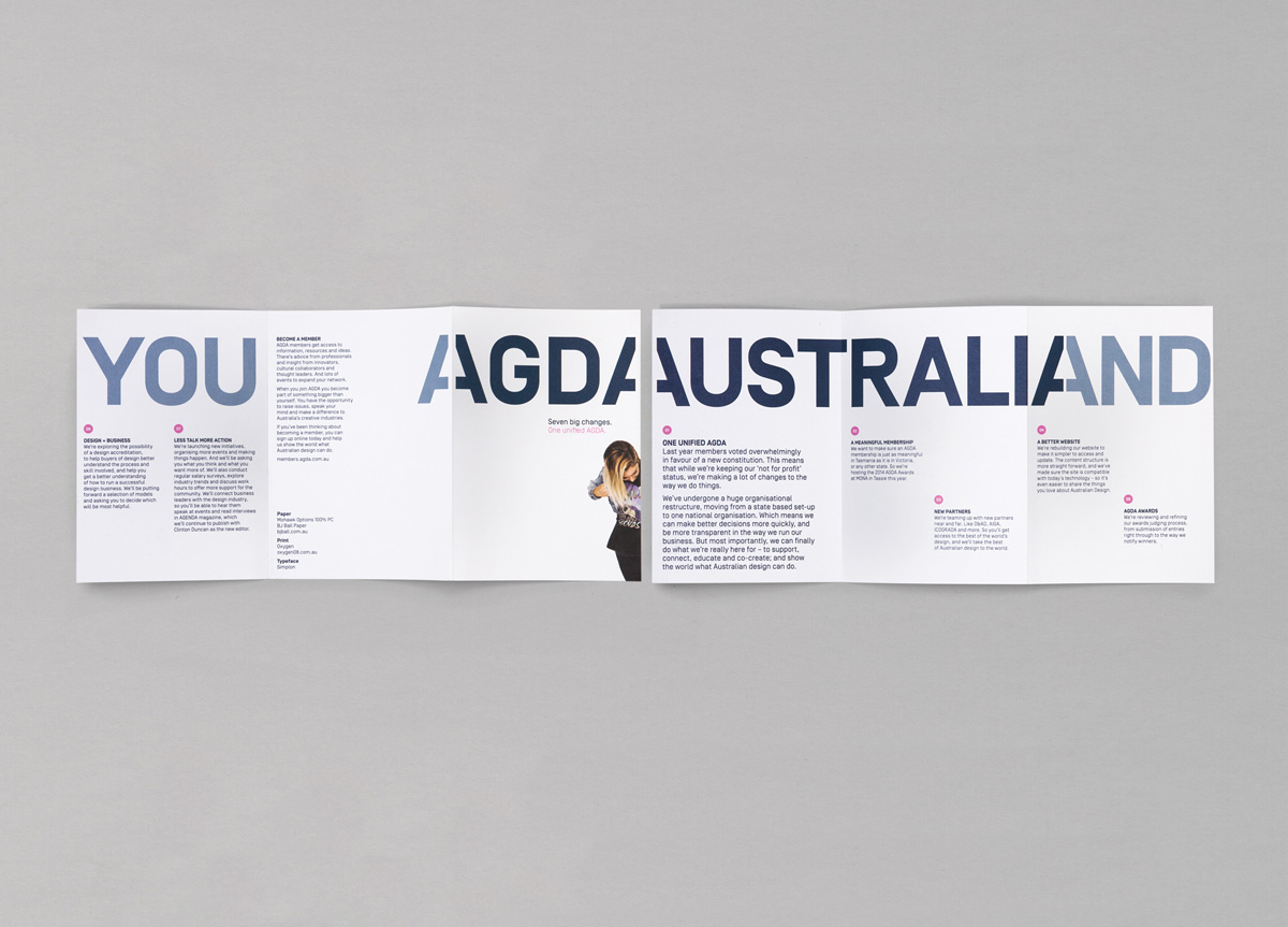 AGDA by Interbrand Sydney